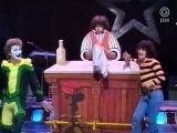 Gambling Bar Room Blues - SENSATIONAL ALEX HARVEY BAND