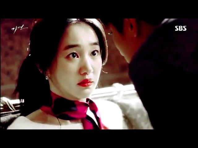 Mask ● MV ● Min Woo Ji Sook