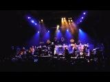 Jaga Jazzist - 'Prungen' (Live with Britten Sinfonia)