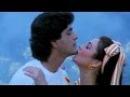 Hum Beqarar Hai - Chunky Pandey | Mandakini | Na Insaafi | Hindi Romantic Songs