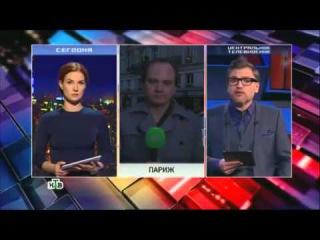 Парижский театр «Батаклан» залили кровью террористы вдорогих черных костюмах
