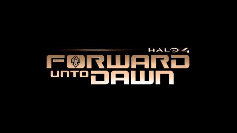 Halo 4: Forward Unto Dawn - Axios OST
