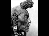 Native Americans - Oliver Shanti &amp friends Well Balanced album