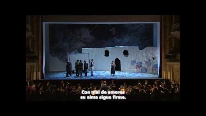 Monteverdi Il ritorno d'Ulisse in patria 8 15