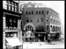Building Up and Demolishing the Star Theatre 1901 1st Time Lapse Frederick S Armitage