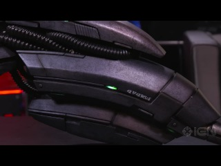 Unboxing the $1000 Mass Effect Geth Pulse Rifle