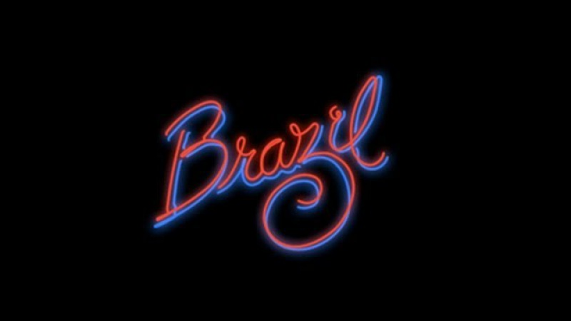 The Office Theme from the Movie Brazil by Terry Gilliam