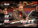 Daniel Negreanu Makes Another Incredible Fold - Poker After Dark - Full Tilt Poker