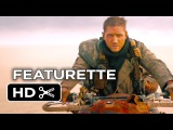 Mad Max Fury Road Featurette - Max (2015) - Tom Hardy Action Movie HD