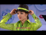 Evgenia Medvedeva Gala - Skate America 2015