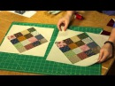 Quilting Quickly: Checkerboard Shuffle - Bed-Size Quilt