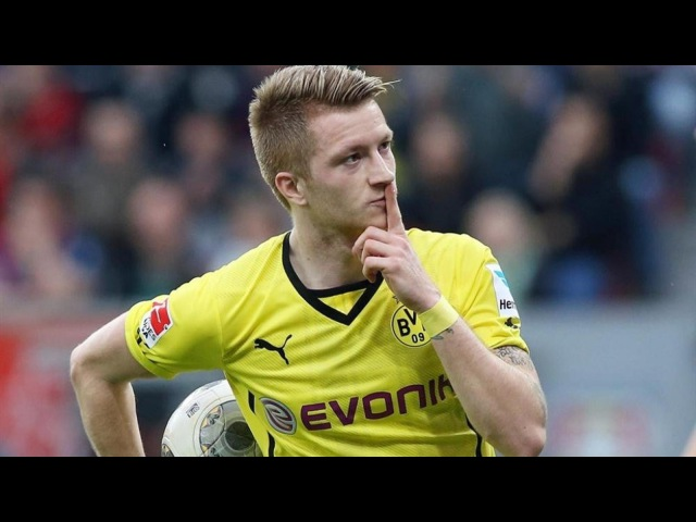 Angry Marco Reus vine by AND1