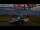 Алтай. Путешествие на Мотоцикле CFMOTO650TK
