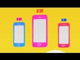 Dzidzio - iPhone 5S - Дзідзьо - айфон 5С - в предверии праздников)))
