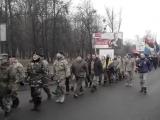 Хресна хода на честь освячення пам'ятника Гонті та Залізняку в Умані 05.12.15. 0.info