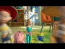 История игрушек Большой побег/Toy Story 3 (2010) Трейлер №2 (дублированный)
