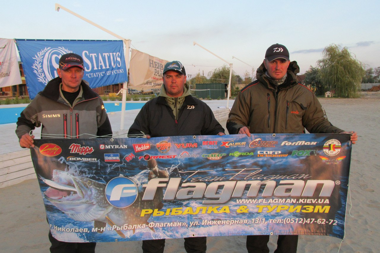 харьковские рыбацкие форумы