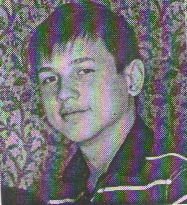 Из детского лагеря под Таганрогом сбежал 16-летний Александр Казачек