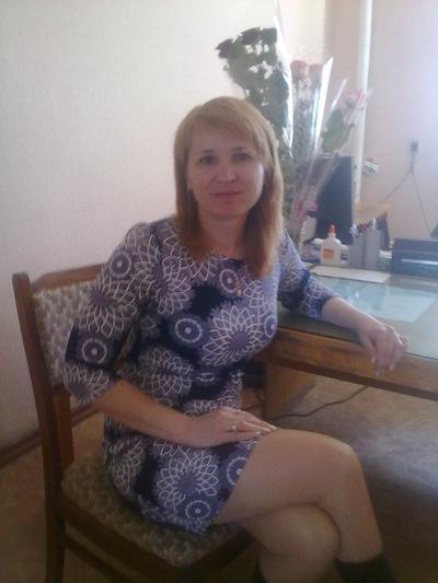 Наталия Барышева