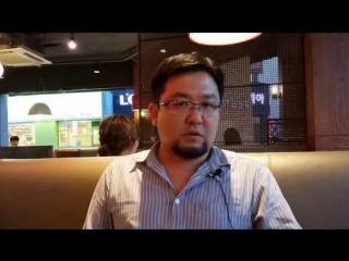 Про этнических корейцев в Корее - Сергей