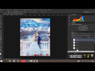 SpeedArt Свадьба