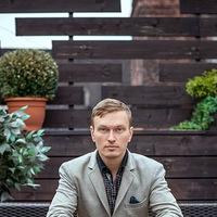 Александр Терехов  BLacK