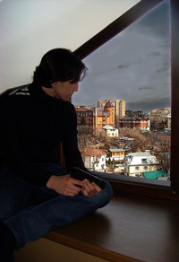 Никита Гришин