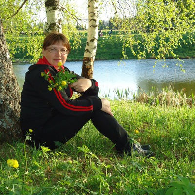 Татьяна Ичетовкина