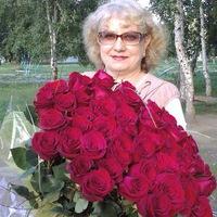 Галина Клёнова