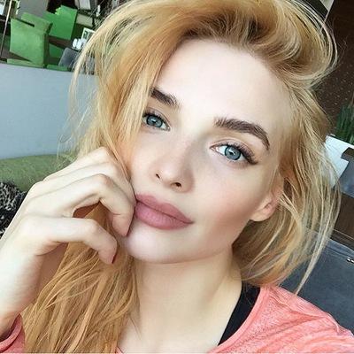 Софи Ахматова