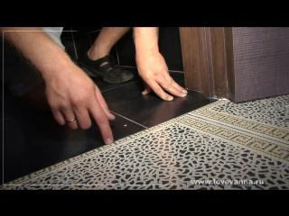 Так делать нельзя или некачественный ремонт ванной комнаты и туалета. Фильм 3