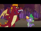 Мой маленький пони Сезон 1 Серия 21 Дружба это Чудо My little pony Frendship is Magic