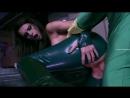 She-Hulk Parody sc4 - Jennifer Dark