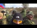 Украинская агония - скрытая война тизер