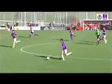 16 тур | «Спортинг Хихон Б» 0:2 «Реал Вальядолид Б»