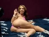 Порно ТВ: Сногсшибательная Kelly Divine / Келли Дивайн: