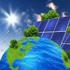Солнечные батареи, контроллеры, инверторы и т.п.