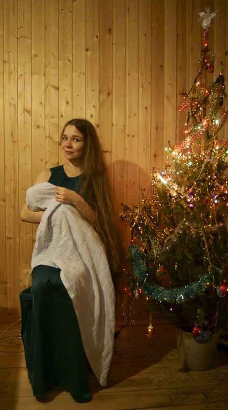 Анастасия Титова   Санкт-Петербург