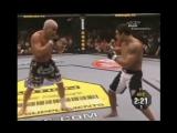 Витор Белфорт - Тито Ортиз --- UFC 51