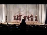 Народный хореографический коллектив