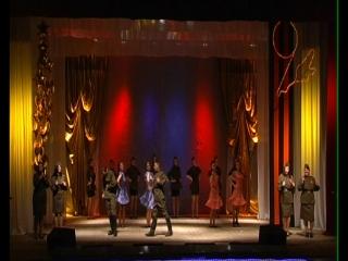 Попури-Шоу-театр