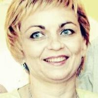 Коштенко Светлана