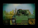 Куда и как пробить  Японский тяжелый танк O - Ni (WoT) Выпуск - 2