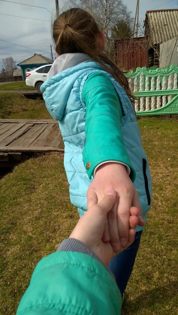 Даша-И-Аня Духанина-И-Усачёва - фото №11