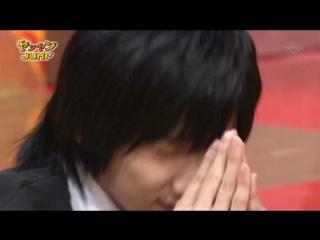 13.12.03 Happy 19th Birthday - Kyomoto Taiga