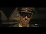 Капитан Фалкао (2015) супер фильм