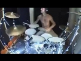 Travis Barker - Crank That (Soulja Boy Drum Cover)