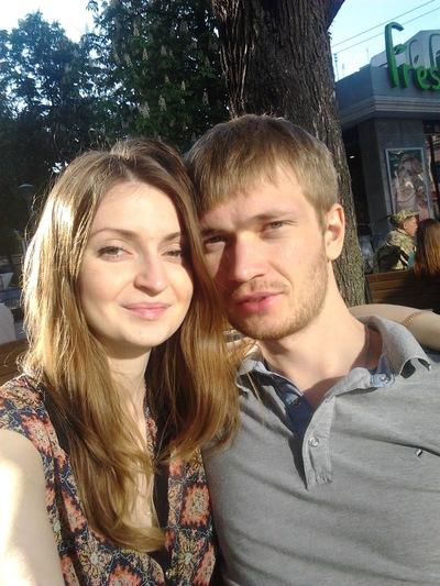 Алина Катрич