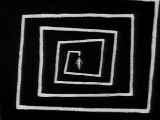 Невероятно худеющий человек/The Incredible Shrinking Man (1957) Трейлер