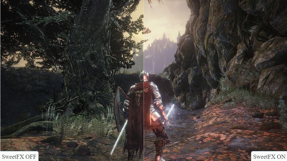 Rekindled FX v1.0 для Dark Souls 3 - Скриншот 2